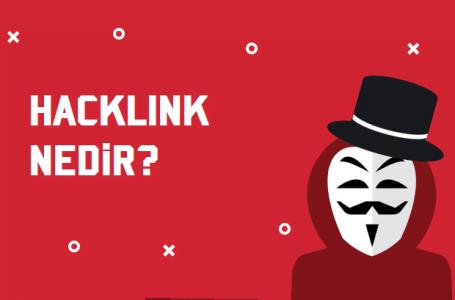 Hacklink Nedir? Zararlı Backlink Nasıl Engellenir?