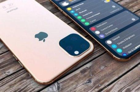 Apple iPhone 11'in bataryasını büyütecek mi?