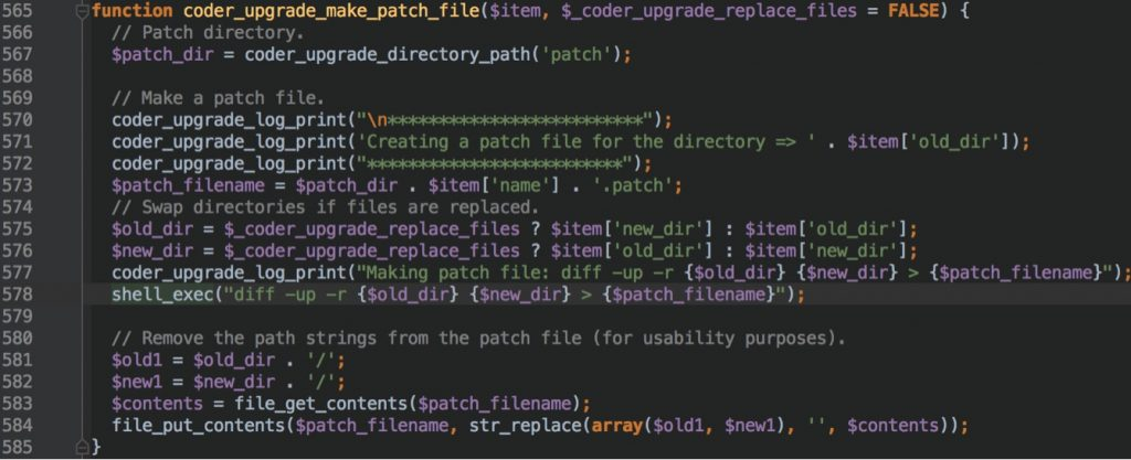 drupal-patch-file