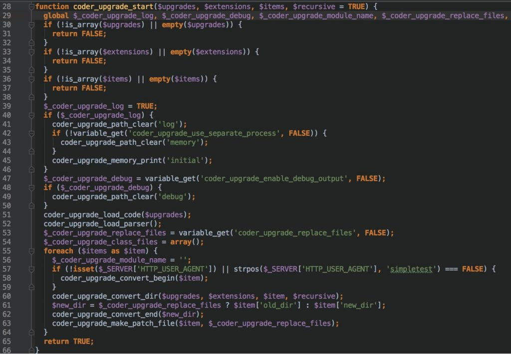 drupal-coder-upgrade